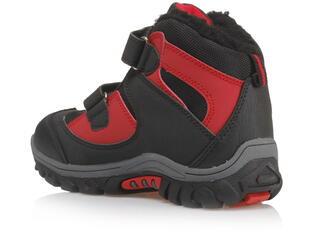 Ботинки Patrol