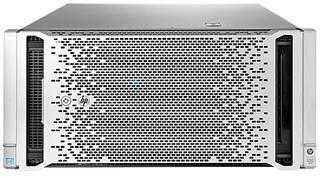 Сервер HP ProLiant ML350p Gen8