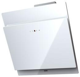 Вытяжка каминная KRONAsteel ANGELICA 600 Sensor white белый