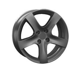 Автомобильный диск Литой Replay PG17 7x17 5/108 ET 48 DIA 65,1 GM