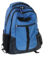 """15.4"""" Рюкзак Samsonite 66V*004*01 синий"""