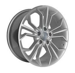 Автомобильный диск литой Replay B112 8x18 5/120 ET 30 DIA 72,6 SF