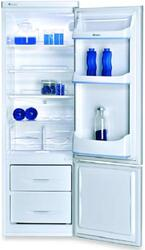Холодильник с морозильником Ardo COG 1804 SA белый
