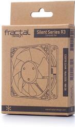 Вентилятор Fractal Design Silent Series R3 80