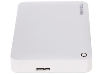 "2.5"" Внешний HDD Toshiba CANVIO Connect II HHDTC820EW3CA"