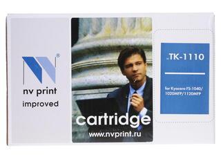 Картридж лазерный NV Print TK-1110