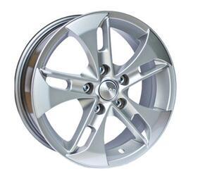 Автомобильный диск литой Скад Венеция 6x16 5/114,3 ET 45 DIA 66,6 Селена