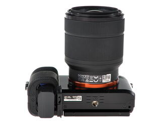 Камера со сменной оптикой Sony Alpha ILCE-7KB FE 28-70mm 3.5-5.6 OSS