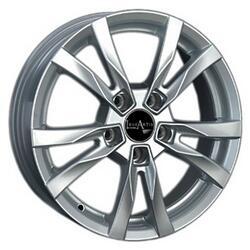 Автомобильный диск Литой LegeArtis TY112 6,5x16 5/114,3 ET 39 DIA 60,1 Sil