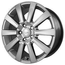 Автомобильный диск литой Скад Кастор 7,5x17 5/110 ET 47 DIA 57,1 Селена-супер