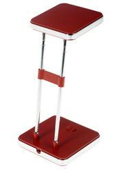 Настольный светильник SUPRA SL-TL201 красный