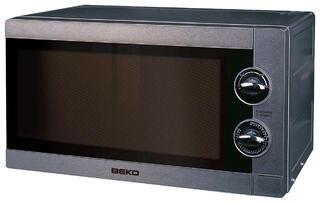 Микроволновая печь BEKO MWC 2000 MX ( 20л, микроволны 700Вт, соло, механическое управление)