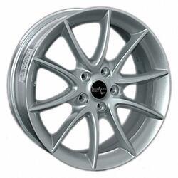 Автомобильный диск Литой LegeArtis NS58 7,5x18 5/114,3 ET 50 DIA 66,1 Sil