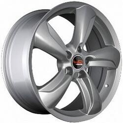 Автомобильный диск Литой LegeArtis TY65 7x17 5/114,3 ET 45 DIA 60,1 GM