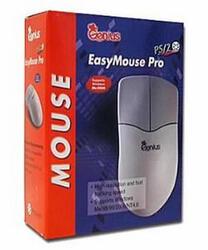 Мышь проводная Genius EasyPro PS/2