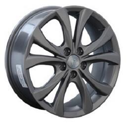Автомобильный диск литой Replay MZ23 7,5x18 5/114,3 ET 50 DIA 67,1 GM