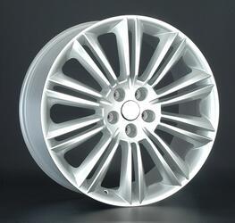 Автомобильный диск литой LegeArtis LR44 8,5x20 5/108 ET 45 DIA 63,3 Sil
