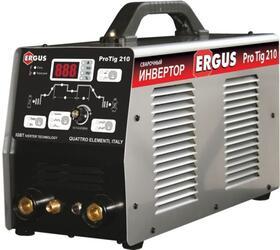 Сварочный аппарат Ergus ProTIG 210