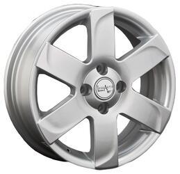 Автомобильный диск Литой LegeArtis Ki12 5,5x15 5/114,3 ET 41 DIA 67,1 Sil