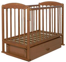 Кроватка классическая СКВ-3 332006