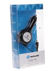 Автомобильное зарядное устройство Neoline Volter R5