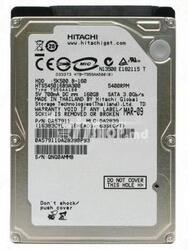 Жесткий диск Hitachi Travelstar 5K500.B 320 ГБ