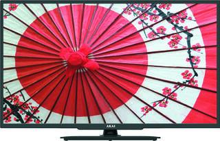 "29"" (73 см)  LED-телевизор Akai LEA-28C25M черный"