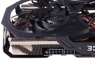 Видеокарта GIGABYTE GeForce GTX 960 GAMING [GV-N960G1 GAMING-4GD]