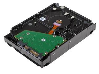 4 Тб Жесткий диск Seagate NAS [ST4000VN000]