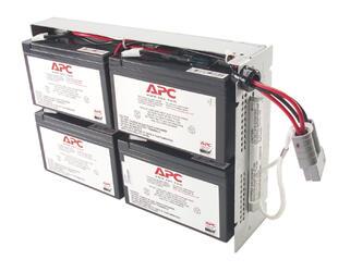 Аккумуляторная батарея для ИБП APC RBC23