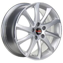 Автомобильный диск Литой LegeArtis V28 7x16 5/108 ET 50 DIA 63,3 Sil