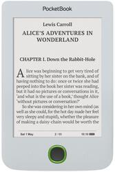 6'' Электронная книга PocketBook 614 белый