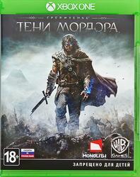 Игра для Xbox One Middle-Earth: Shadow of Mordor