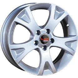 Автомобильный диск Литой LegeArtis VW42 6x15 5/112 ET 50 DIA 57,1 Sil