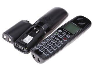 Телефон беспроводной (DECT) Alcatel Sigma 260 DUO