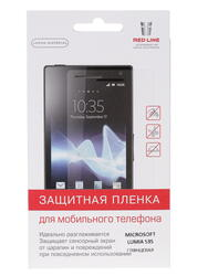 "5""  Пленка защитная для смартфона Microsoft Lumia 535"