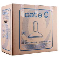 Вытяжка каминная Cata C 500 серебристый