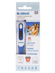 Медицинский термометр B.Well WT-04