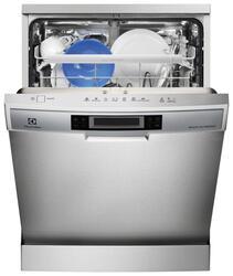 Посудомоечная машина Electrolux ESF6800ROX серебристый