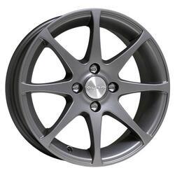 Автомобильный диск Литой K&K Полярис 5,5x13 4/100 ET 35 DIA 67,1 графит