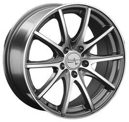 Автомобильный диск Литой LegeArtis A48 7x16 5/100 ET 34 DIA 57,1 GMF