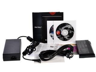 "15.6"" Ноутбук MSI GT60 Dominator 2PC-815RU"