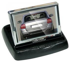 Автомобильный телевизор xDevice CarKit