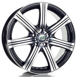 Автомобильный диск литой Nitro Y3160 7x17 5/115 ET 44 DIA 70,1 BFP