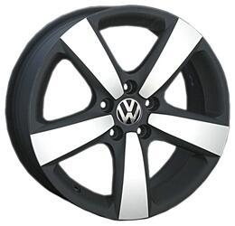 Автомобильный диск литой Replay VV112 7x17 5/112 ET 43 DIA 57,1 MBF