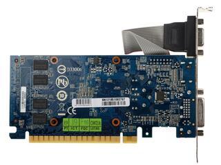Видеокарта GIGABYTE GeForce GT 610 [GV-N610D3-1GI]