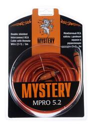 Межблочный кабель Mystery MPRO-5.2