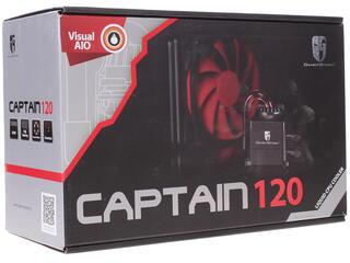 Система охлаждения Deepcool CAPTAIN 120