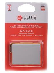 Аккумулятор AcmePower LP-E8