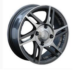 Автомобильный диск Литой LS 133 5x13 4/98 ET 35 DIA 58,6 GMF